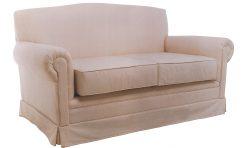 Sofá inglés confortable